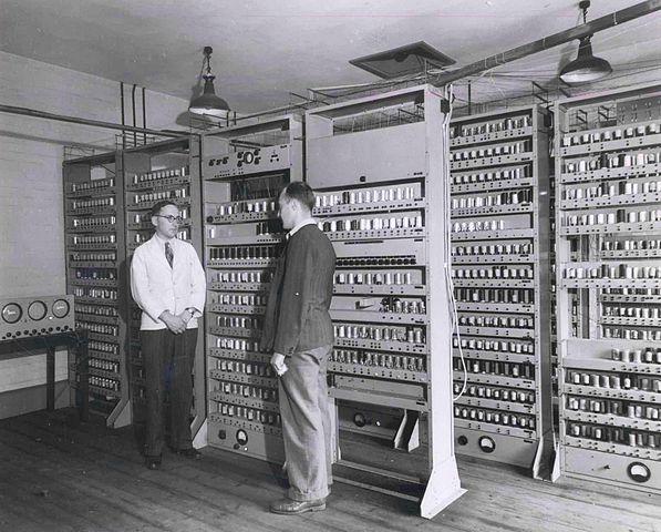 supercomputer, computer, pattern, unit testing, history